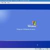 Sun xVM VirtualBox sulla mia Debian Etch, step 5