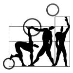 Logo storico dell'associazione per la ricerca teatrale Silence Teatro